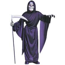 Grim Reaper Costume Child
