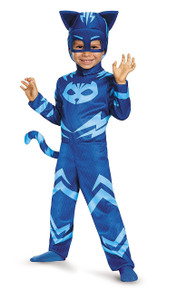 Catboy PJ Masks Child Costume