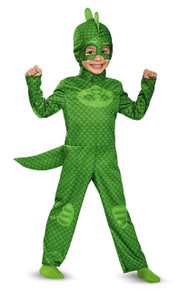 PJ Masks Gekko Child Costume