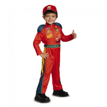 Cars 3 Lightning Mcqueen Classic Child Costume