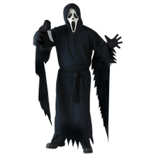 Scream Adult Costume Standard