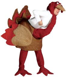 Turkey Deluxe Adult Costume