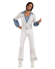 Benny ABBA Adult Costume