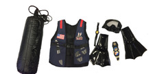 US Navy Seal Child Equipment Set