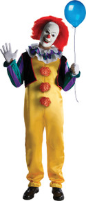 IT Pennywise Adult Costume