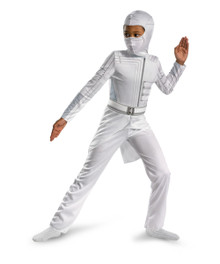 Storm Shadow GI Joe Child Costume Small 4-6