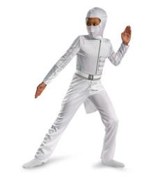 Storm Shadow GI Joe Child Costume Small 4-6