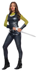 Gamora Dlx Adult Costume