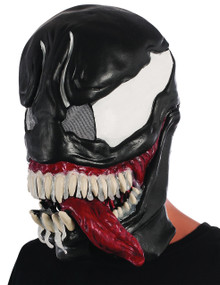 Venom 3/4 Adult Mask