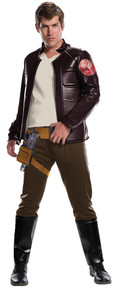 Poe Dameron Deluxe Adult Costume
