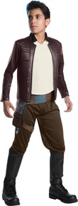 Poe Dameron Deluxe Child Costume