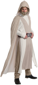 Luke Skywalker Deluxe Adult Costume Standard