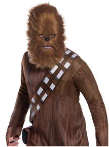 Chewbacca Mask w/ Fur