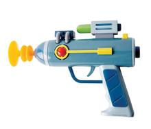 Morty's Laser Gun