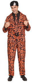 David S. Pumpkins Adult Costume