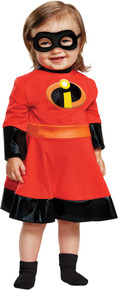 Violet Incredibles Toddler Costume 12-18