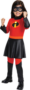 Violet Incredibles Skirted Toddler Costume