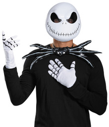 Jack Skellington Adult Costume Kit