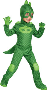 Gekko Deluxe Child Costume 3T-4T