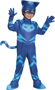 Catboy Deluxe Child Costume