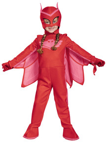 Owlette Deluxe Child Costume