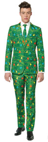 Christmas Tree Novelty Suit
