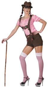 Tirol Tricia Adult Costume