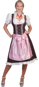 Tirol Patricia Adult Costume