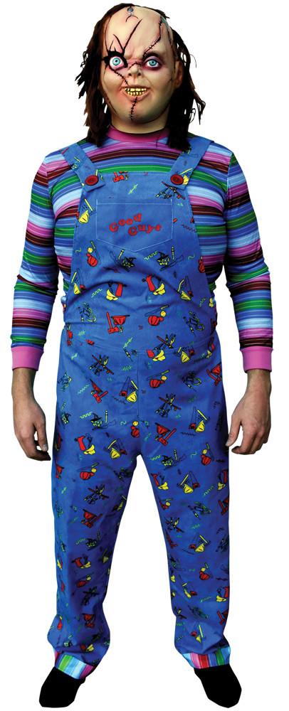 Chucky Adult Costume - FantasyCostumes.com 62a533caa