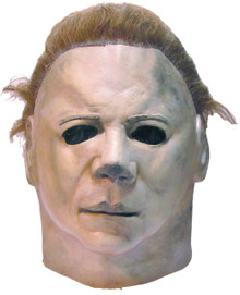 Michael Myers Halloween II Latex Mask