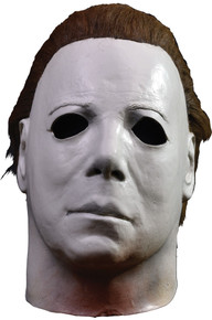 Michael Myers Elrod Halloween II Latex Mask