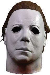 Michael Myers Elrod Halloween II Latex Mask