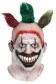 Twisty The Clown American Horror Story Latex Mask