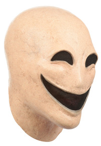 Creepy Pasta Slenderman Latex Mask