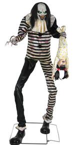 Sweet Dreams Clown 7 Foot Prop