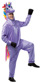 Unicorn Adult  Costume