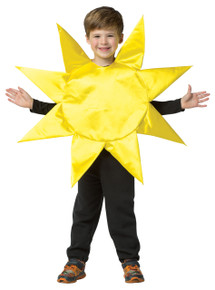 Sun Child Costume Small