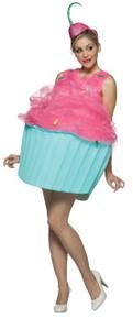 Cupcake Adult Costume