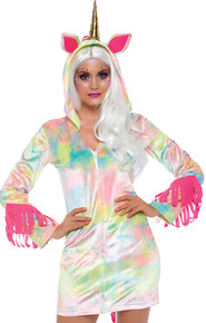 Enchanted Unicorn Adult Costume