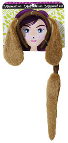 Dog Costume Kit w/ Tail