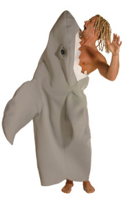 Shark Attack Adult Costume