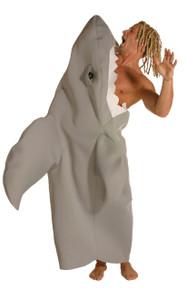 Shark Attack Adult Costume
