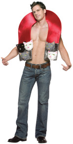 Pussy Magnet Adult Costume