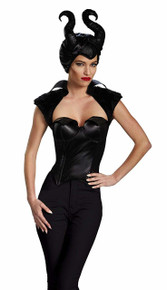 Maleficent Movie Adult Bustier