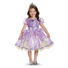Sofia Tutu Prestige Child Costume