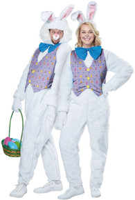 Easter Bunny Adult Costume Sml/Med