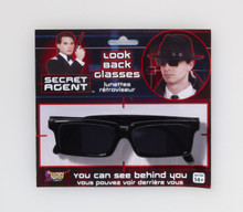 Secret Spy Glasses