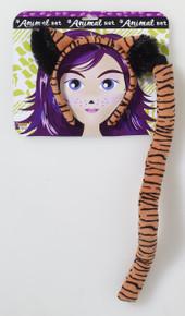 Tiger Animal Kit w/ Tail