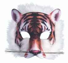 Tiger Animal Mask