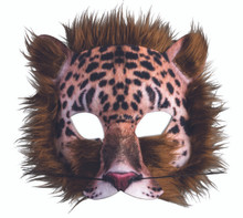 Leopard Animal Mask